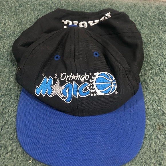 new arrival ee75a 0a5a9 Vintage 90s Orlando magic snapback hat vtg. M 5c3e7baa409c15b308f5373f.  M 5c3e7bab7386bcd307cd786d. M 5c3e7bade944ba7330bd911f